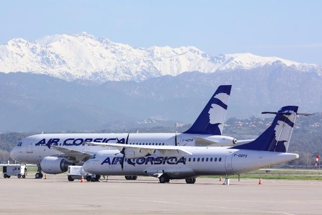 Air Corsica Company