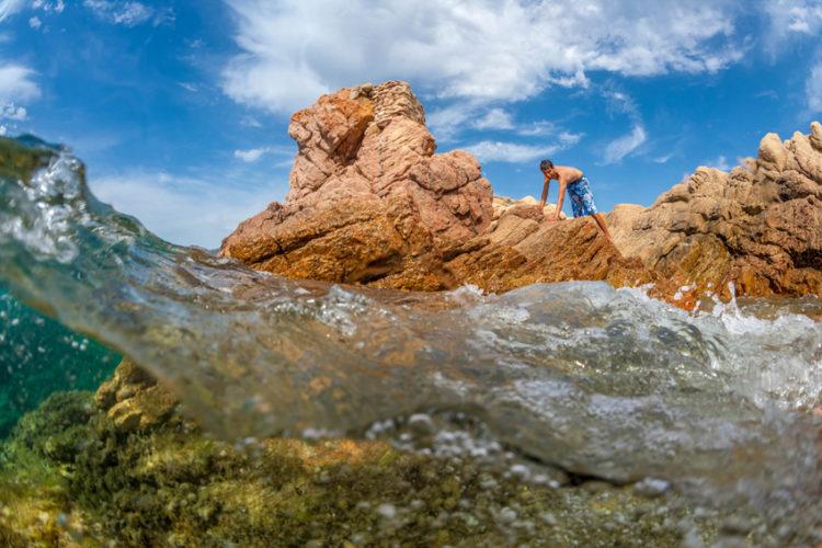 Plage, Tunara, Nature, Bonifacio, Corse