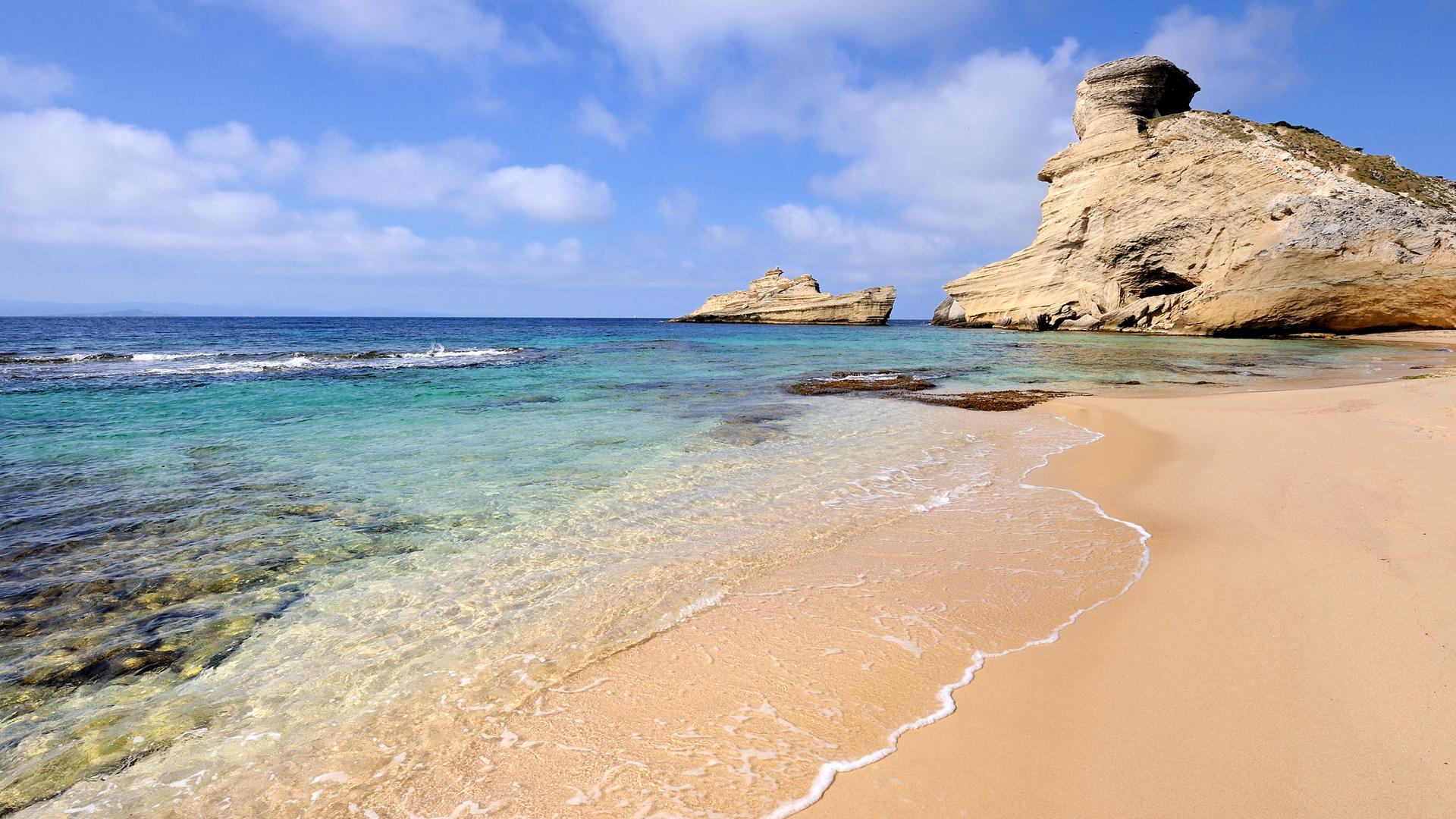 Sant'Antoniu Beach