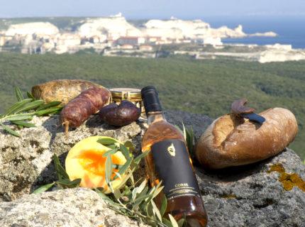 Strada di I Sensi : la route des producteurs et des artisans